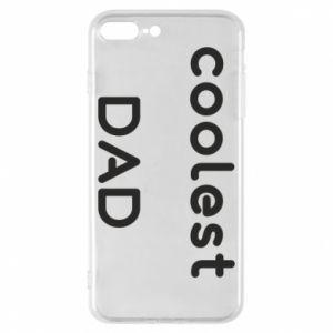 Etui na iPhone 8 Plus Coolest dad