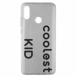 Etui na Huawei Honor 10 Lite Coolest kid