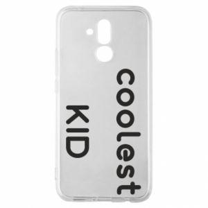 Etui na Huawei Mate 20 Lite Coolest kid