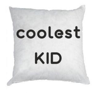 Poduszka Coolest kid
