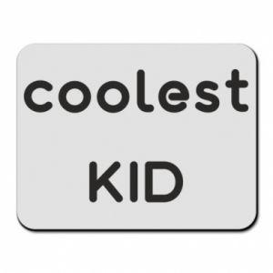 Podkładka pod mysz Coolest kid