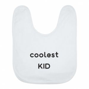 Śliniak Coolest kid