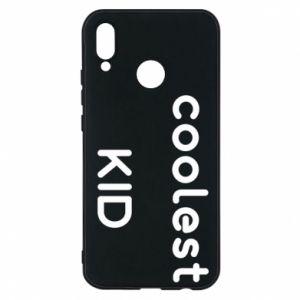 Etui na Huawei P20 Lite Coolest kid