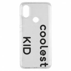 Etui na Xiaomi Mi A2 Coolest kid