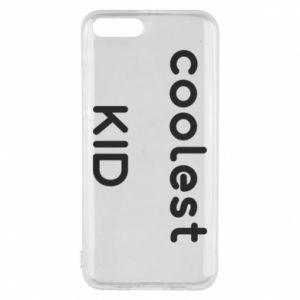Etui na Xiaomi Mi6 Coolest kid