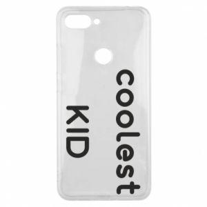 Etui na Xiaomi Mi8 Lite Coolest kid