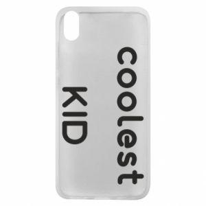 Etui na Xiaomi Redmi 7A Coolest kid