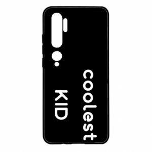 Etui na Xiaomi Mi Note 10 Coolest kid
