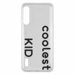 Etui na Xiaomi Mi A3 Coolest kid