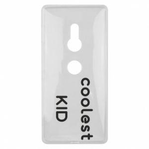 Etui na Sony Xperia XZ2 Coolest kid