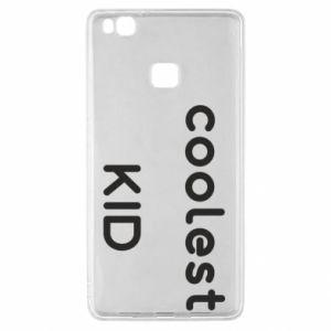 Etui na Huawei P9 Lite Coolest kid