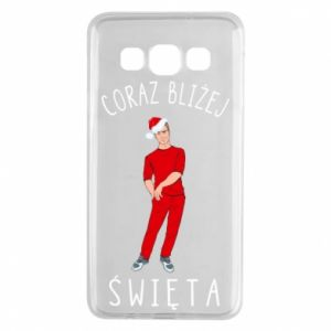 Samsung A3 2015 Case Getting closer to Christmas