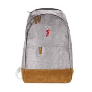 Urban backpack Getting closer to Christmas