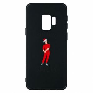 Samsung S9 Case Getting closer to Christmas