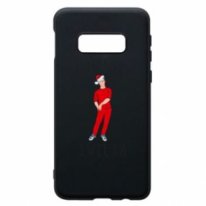 Phone case for Samsung S10e Getting closer to Christmas
