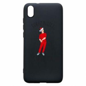 Phone case for Xiaomi Redmi 7A Getting closer to Christmas
