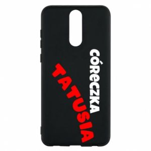 Phone case for Huawei Mate 10 Lite Daddy's daughter