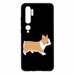 Etui na Xiaomi Mi Note 10 Corgi w drodze