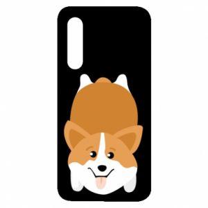 Xiaomi Mi9 Lite Case Corgi