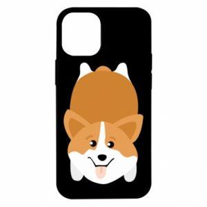 iPhone 12 Mini Case Corgi