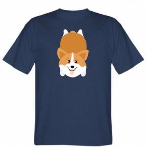 Koszulka Corgi