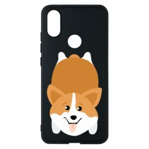 Phone case for Xiaomi Mi A2 Corgi