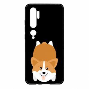 Xiaomi Mi Note 10 Case Corgi