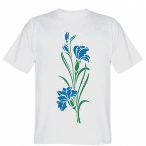 Koszulka męska Cornflowers