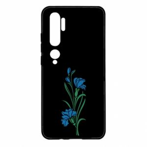 Xiaomi Mi Note 10 Case Cornflowers