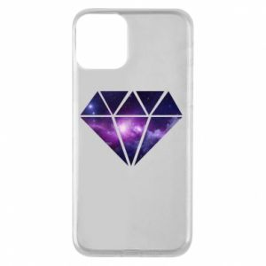Phone case for iPhone 11 Cosmic crystal