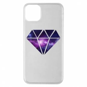 Phone case for iPhone 11 Pro Max Cosmic crystal