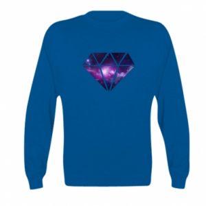 Bluza dziecięca Cosmic crystal