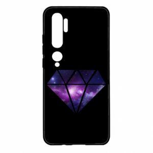 Etui na Xiaomi Mi Note 10 Cosmic crystal