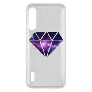 Etui na Xiaomi Mi A3 Cosmic crystal