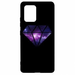 Etui na Samsung S10 Lite Cosmic crystal