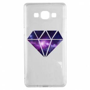 Etui na Samsung A5 2015 Cosmic crystal