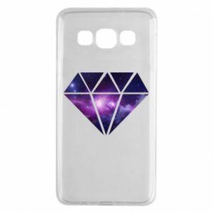 Etui na Samsung A3 2015 Cosmic crystal
