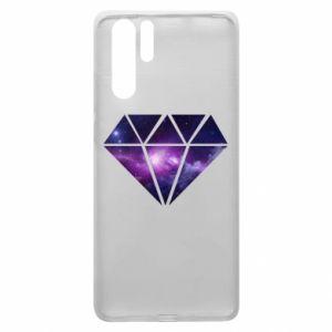 Etui na Huawei P30 Pro Cosmic crystal
