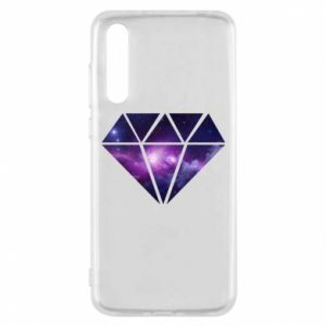 Etui na Huawei P20 Pro Cosmic crystal