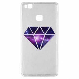 Etui na Huawei P9 Lite Cosmic crystal