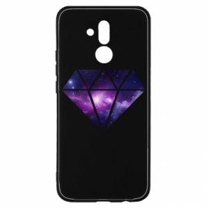 Etui na Huawei Mate 20 Lite Cosmic crystal
