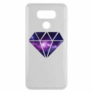 Etui na LG G6 Cosmic crystal