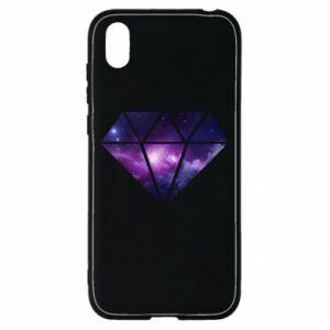 Etui na Huawei Y5 2019 Cosmic crystal