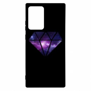 Etui na Samsung Note 20 Ultra Cosmic crystal
