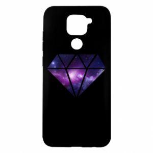 Etui na Xiaomi Redmi Note 9/Redmi 10X Cosmic crystal
