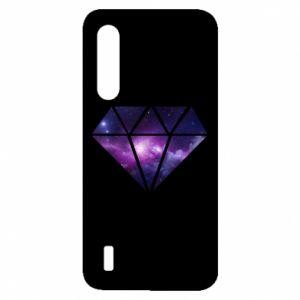 Etui na Xiaomi Mi9 Lite Cosmic crystal