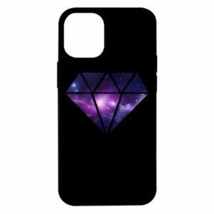 Etui na iPhone 12 Mini Cosmic crystal