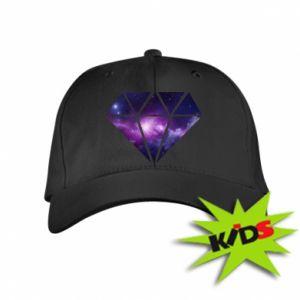 Kids' cap Cosmic crystal