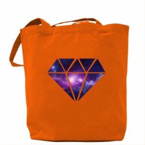 Bag Cosmic crystal