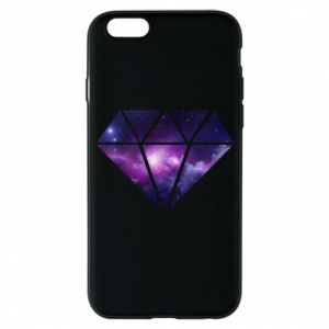 Phone case for iPhone 6/6S Cosmic crystal